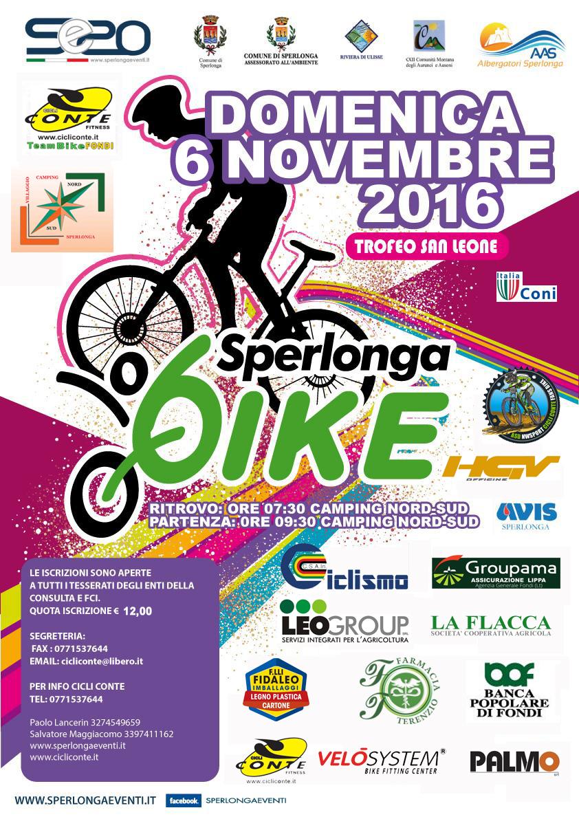 LOC SPERLONGA 2016