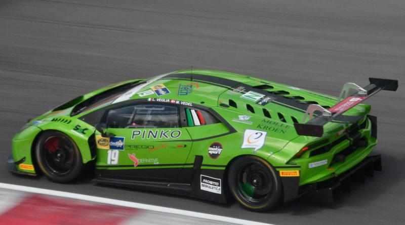 Motori – GT italiano: al Mugello occhi puntati sui leader Altoè e Zampieri