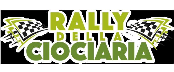 Rally – Disco Verde Per Il Rally Della Ciociaria.