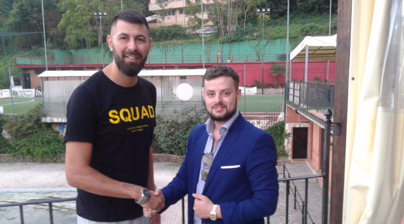 Calcio -Nasce l'ASD Ceccano Calcio a 5.