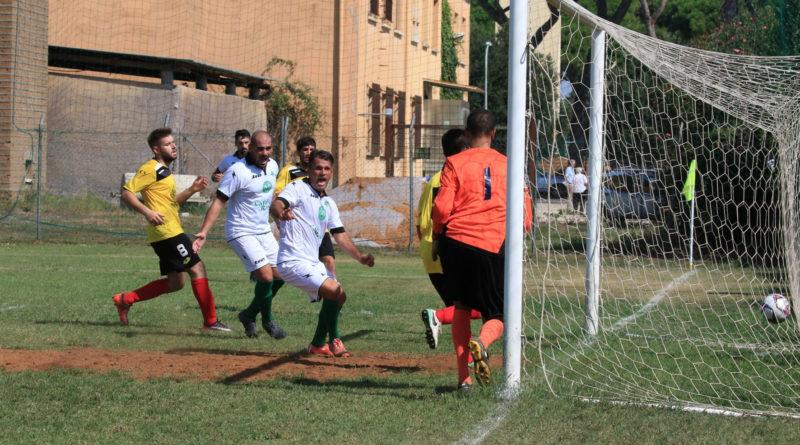 Calcio – Fc Circeo – USD Arnara 0 – 1