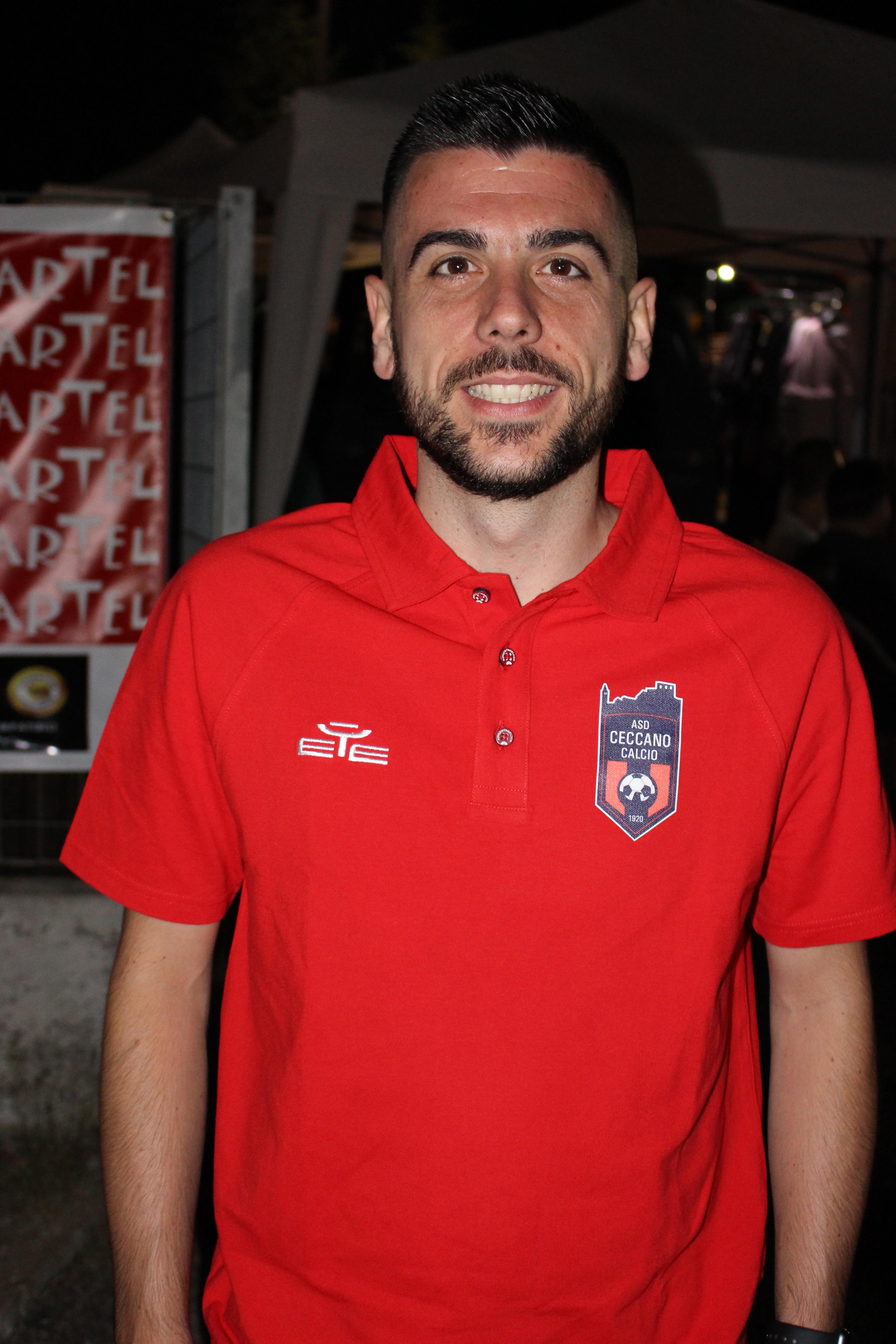 Fratini Andrea