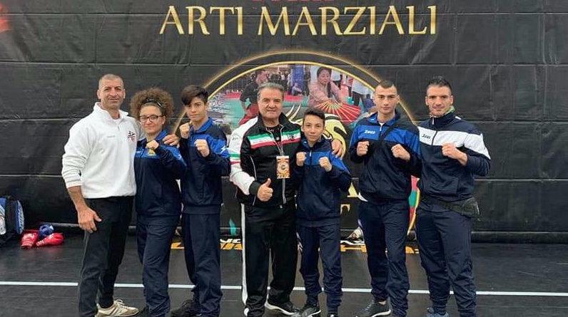 Boxe – Unified World Championship WTKA 2018: 7 medaglie nel Kick Boxing per l'ASD Fight Club Frasca Academy di Cori