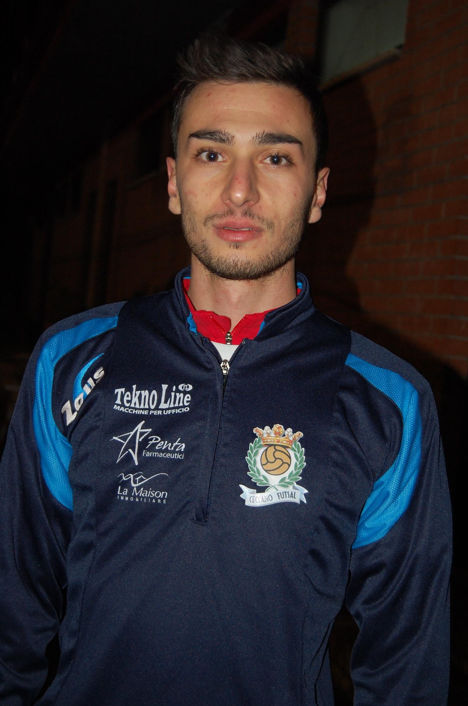 Colapietro Gianmarco