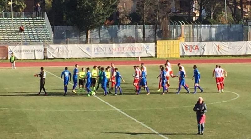 Calcio Serie D – Cassino – Città di Anagni Calcio 0-1