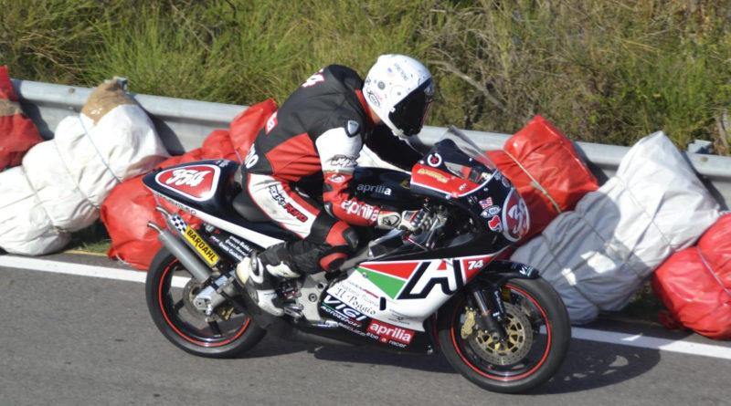 Motociclismo –  Campionato regionale velocita' in salita
