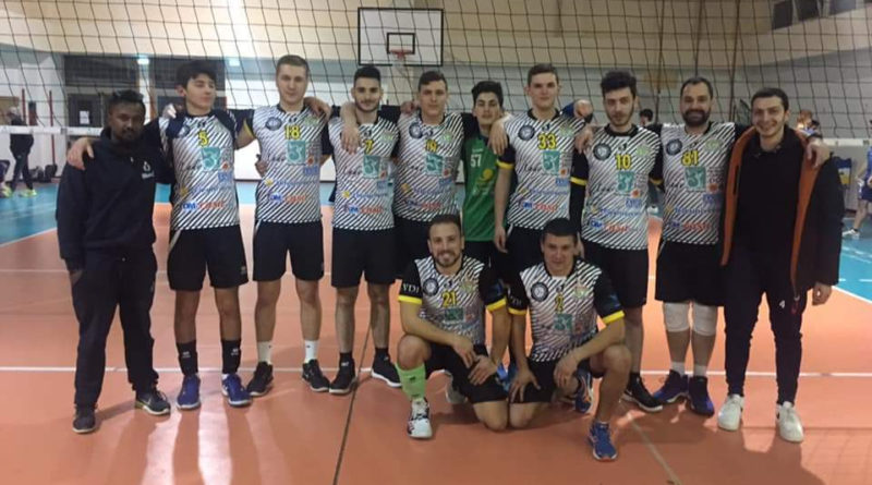 Pallavolo – AQUINO – Ludi Pallavolo, i ragazzi della seconda divisione vincono il campionato.