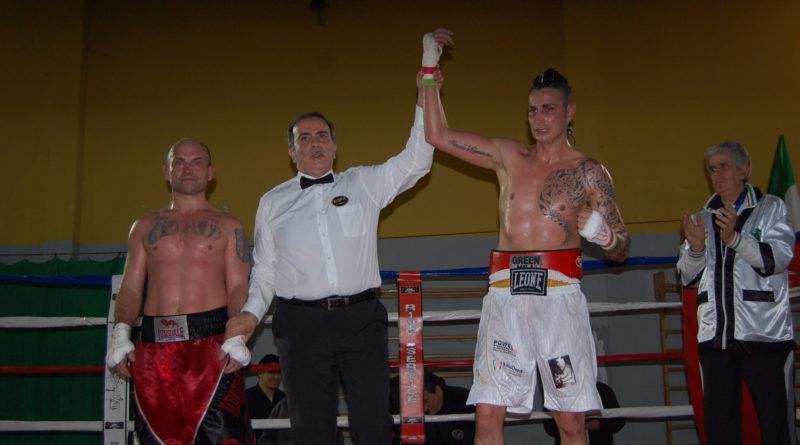 Boxe – Bucciarelli vince e convince contro Horvath.