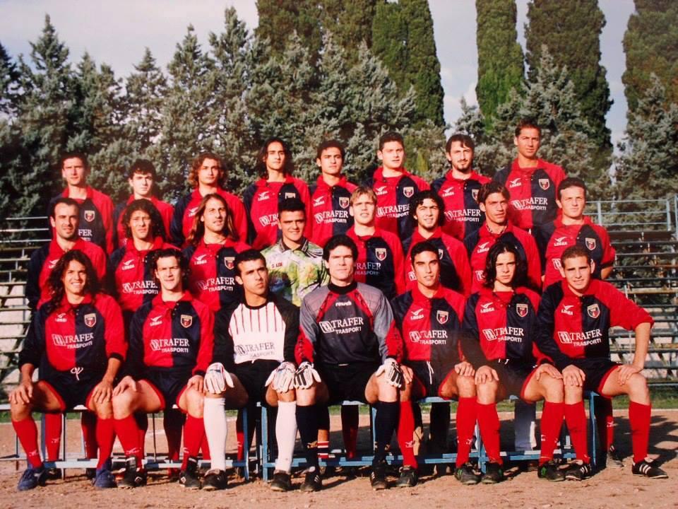Ceccano 96-97