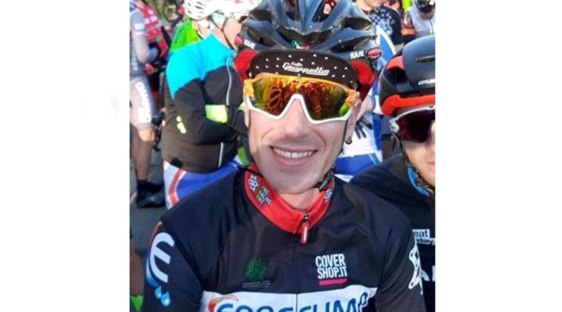 Ciclismo – Colone conquista la Nove Colli di Cesenatico.