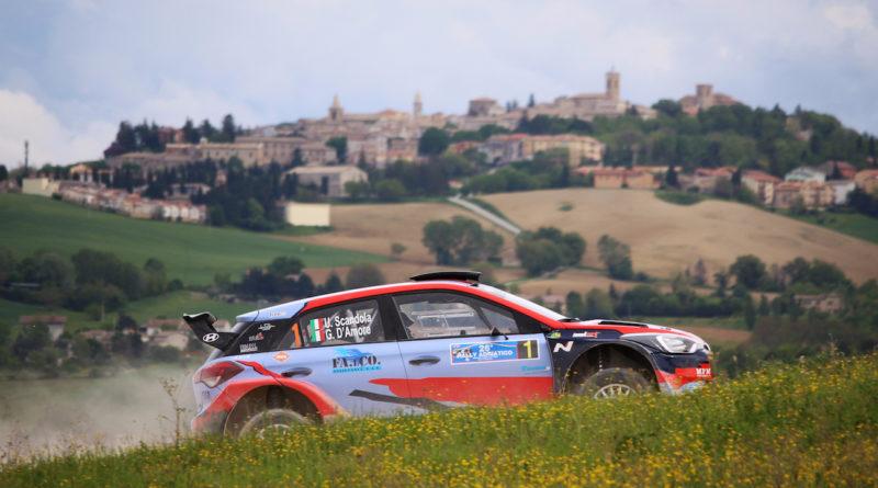 Rally – Il 27° Rally Adriatico rimandato a data da destinarsi.