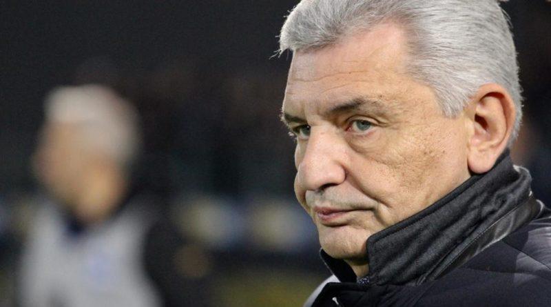 Calcio – FrosinoneCalcio – Comunicato stampa del presidente dottor Maurizio Stirpe.