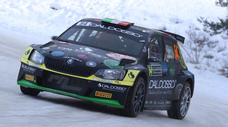 Rally – Movisport torna ad accendere i motori: pronto un test collettivo per i suoi piloti.