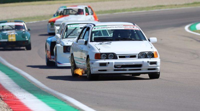 Motori – Week end in circuito.
