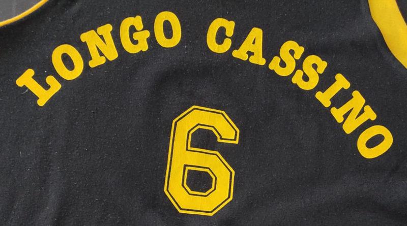 Pallacanestro – Lutto per il basket Cassino è morto Sergio Longo.