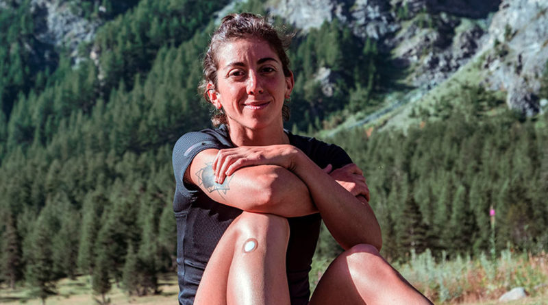 Triathlon – Il team 707 accoglie Alessia Orla.