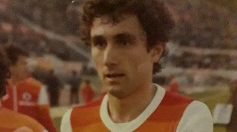 Calcio – «Premio Mm7» A Franco Peccenini.