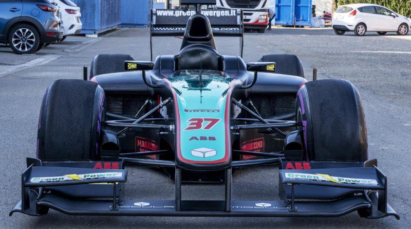 Motori – Per Luca Martucci e Tirrena Racing si accendono i motori per il Campionato BOSS GP 2021.